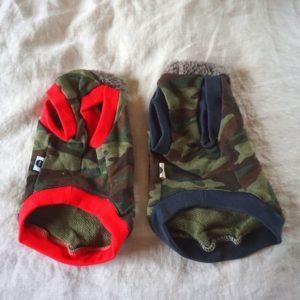 army sweat